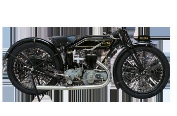 1926 Gilera 350 Super Sport