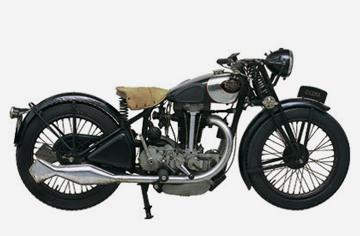 1933 Gilera 500 VT bitubo-2