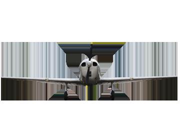 1951 aereo P-148 Piaggio