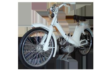 1955 Prototipo Ciclomotore Piaggio