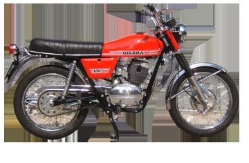 1972-Gilera-150-5V-Arcore